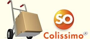 Livraison conserverie des pays de adour par Colissimo