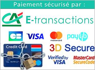 E-transaction 3D secure