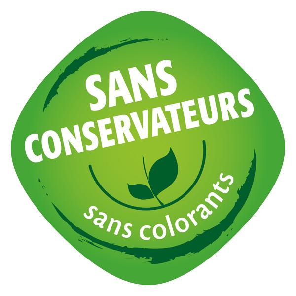 Conserverie Pays de l'Adour Sans conservateurs